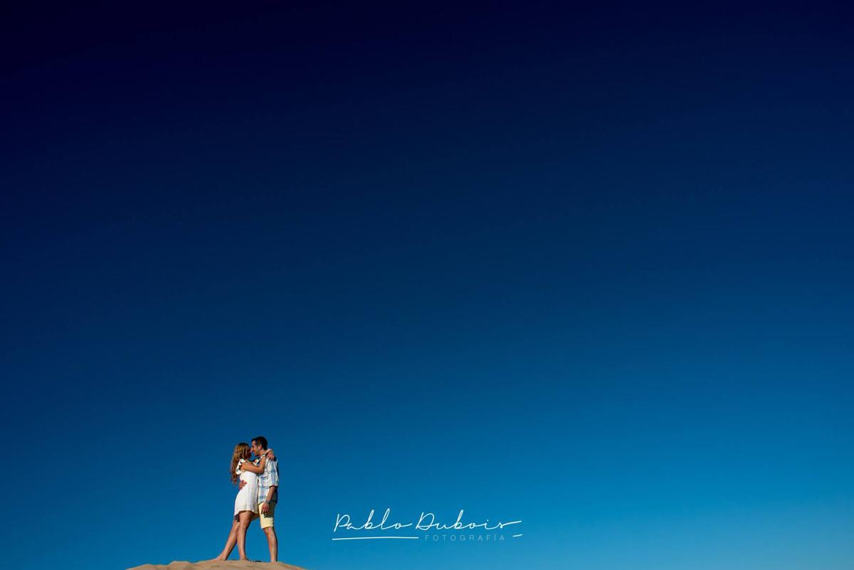 Book de fotos de preboda de Andre y Damián por Pablo Dubois Fotografía