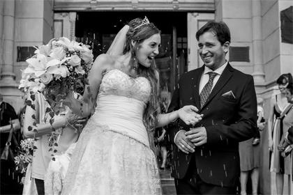 otos de la boda de Cris y Joaquín, registro de ceremonia y fiesta por Pablo Dubois Fotografía